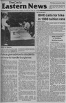 Daily Eastern News: January 08, 1985