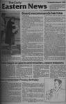 Daily Eastern News: January 09, 1985