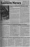 Daily Eastern News: January 11, 1985