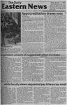 Daily Eastern News: January 11, 1985