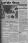 Daily Eastern News: January 17, 1985