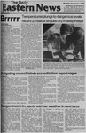 Daily Eastern News: January 21, 1985
