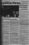 Daily Eastern News: January 23, 1985