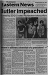 Daily Eastern News: January 24, 1985
