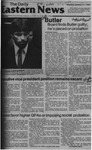 Daily Eastern News: January 31, 1985