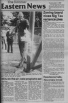 Daily Eastern News: July 02, 1985 by Eastern Illinois University