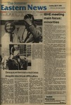 Daily Eastern News: July 09, 1985 by Eastern Illinois University