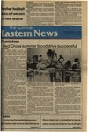 Daily Eastern News: July 11, 1985