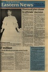 Daily Eastern News: July 16, 1985