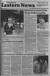 Daily Eastern News: March 05, 1985