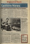 Daily Eastern News: January 06, 1986 by Eastern Illinois University