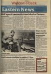 Daily Eastern News: January 06, 1986