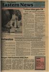 Daily Eastern News: January 08, 1986