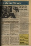 Daily Eastern News: January 10, 1986 by Eastern Illinois University