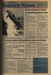 Daily Eastern News: January 14, 1986