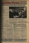 Daily Eastern News: January 15, 1986