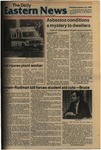 Daily Eastern News: January 16, 1986