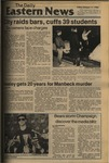 Daily Eastern News: January 17, 1986