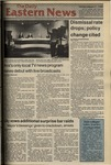Daily Eastern News: January 21, 1986