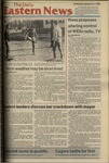 Daily Eastern News: January 22, 1986 by Eastern Illinois University