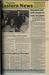Daily Eastern News: January 23, 1986