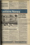 Daily Eastern News: January 24, 1986