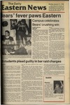 Daily Eastern News: January 27, 1986