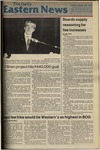 Daily Eastern News: January 28, 1986