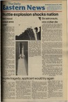 Daily Eastern News: January 29, 1986