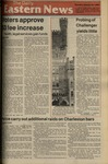 Daily Eastern News: January 30, 1986