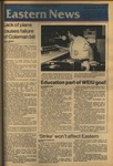Daily Eastern News: July 10, 1986