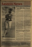 Daily Eastern News: July 17, 1986 by Eastern Illinois University