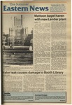 Daily Eastern News: July 22, 1986