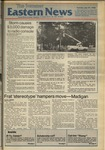 Daily Eastern News: July 29, 1986 by Eastern Illinois University