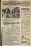 Daily Eastern News: July 31, 1986 by Eastern Illinois University