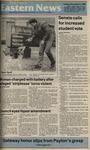 Daily Eastern News: November 04, 1986