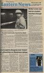 Daily Eastern News: November 07, 1986