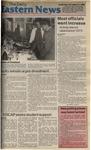 Daily Eastern News: November 12, 1986 by Eastern Illinois University