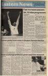 Daily Eastern News: November 13, 1986