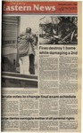 Daily Eastern News: April 01, 1987 by Eastern Illinois University