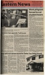 Daily Eastern News: April 02, 1987 by Eastern Illinois University