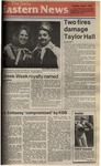 Daily Eastern News: April 07, 1987
