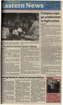 Daily Eastern News: April 10, 1987