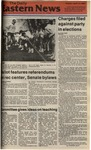 Daily Eastern News: April 13, 1987 by Eastern Illinois University