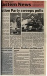 Daily Eastern News: April 16, 1987 by Eastern Illinois University