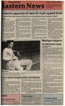 Daily Eastern News: April 17, 1987