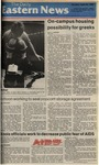 Daily Eastern News: April 20, 1987 by Eastern Illinois University