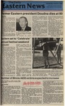Daily Eastern News: April 22, 1987 by Eastern Illinois University