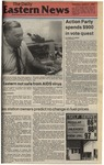 Daily Eastern News: April 23, 1987