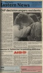 Daily Eastern News: April 24, 1987 by Eastern Illinois University